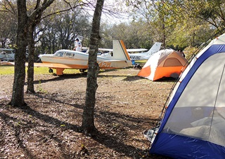 Arcadia Municipal Airport Fly In Camp Out facilities Arcadia Florida DeSoto County