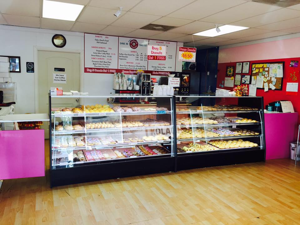 Sigy's donuts arcadia fl desoto county florida places to eat things to do