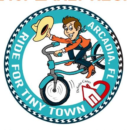 Tine Town Project Bike Ride
