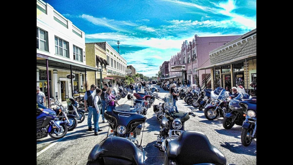 Arcadia Main Street Bike Fest
