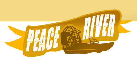 Peace River Airboat Tours logo